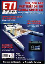 cover of ETI issue 11